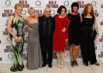 Miranda Richardson_ Jaime_ Bob Hoskins_ Sally Hawkins_ Sandie Shaw and Geraldine James