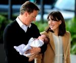 David Cameron & wife Samantha1